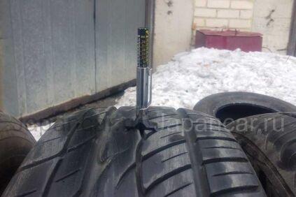 Летниe шины Toyo Tranpath mp3 195/60 16 дюймов б/у в Челябинске