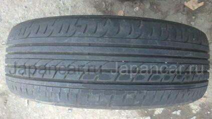 Летниe шины Dunlop enasave rv 503 215/60 17 дюймов б/у в Челябинске