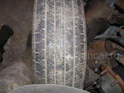 Летниe шины Bridgestone Rd 116 steel 195/70 14 дюймов новые во Владивостоке