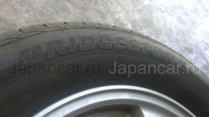 Летниe шины Bridgestone Nextry 215/60 16 дюймов б/у в Челябинске