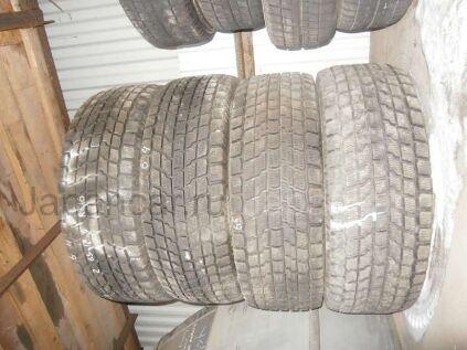 Зимние шины Yokohama Арт-65 265/70 16 дюймов б/у во Владивостоке