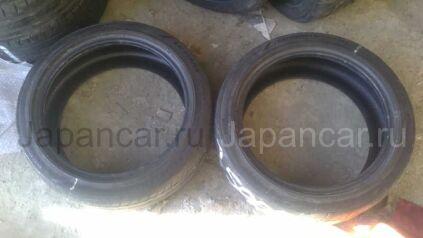 Летниe шины Dunlop Lemans lm703 215/45 17 дюймов б/у в Челябинске