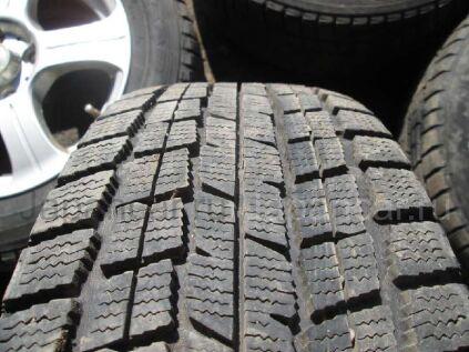 Всесезонные колеса Goodyear Ice navi nh 175/65 15 дюймов King б/у во Владивостоке