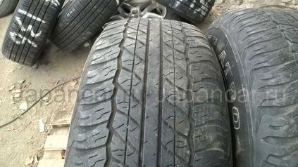 Летниe шины Dunlop Grandtrek at 20 265/65 17 дюймов б/у в Челябинске