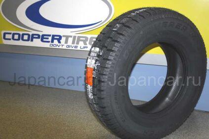 Зимние шины Cooper Discoverer m+s 225/70 16 дюймов новые во Владивостоке