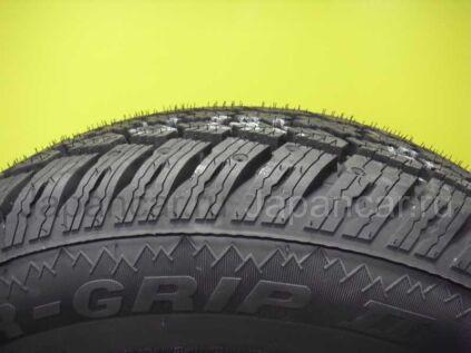 Зимние шины Mastercraft Glacier grip 2 225/60 17 дюймов новые во Владивостоке