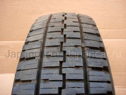 Всесезонные шины Yokohama Guardex lt 155/- 13 дюймов б/у во Владивостоке