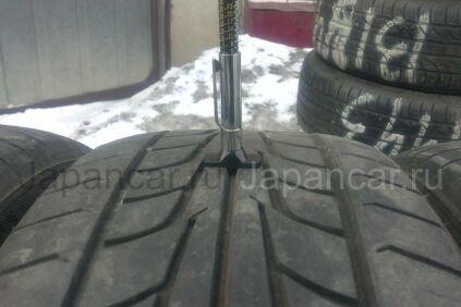 Летниe шины Firestone firehawk vide oval 215/45 17 дюймов б/у в Челябинске