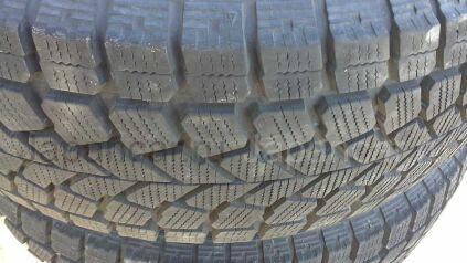 Зимние шины Falken landair sl 112 265/70 16 дюймов б/у в Челябинске