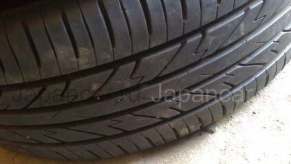 Летниe шины dayton dt30 215/45 17 дюймов б/у в Челябинске