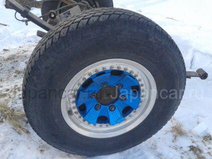 Всесезонные колеса Toyo 215/80 15 дюймов б/у в Уссурийске