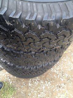 Всесезонные шины Bfgoodrich All-terrain t/a 31X10.5 15 дюймов б/у во Владивостоке