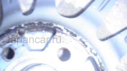 Летниe колеса Goodyear 215/45 17 дюймов Velva б/у в Уссурийске