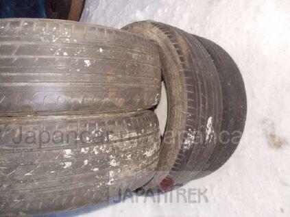 Шины Dunlop Enasave rv503 195/65 15 дюймов б/у в Новосибирске