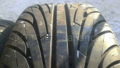 Летниe шины Nankang Ultra sport ns 2 225/40 18 дюймов б/у в Челябинске