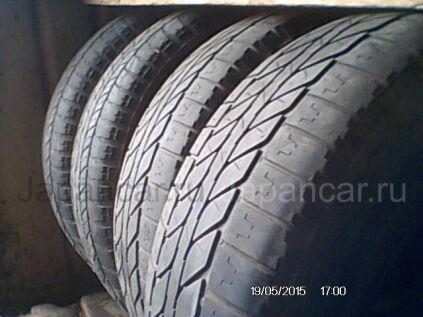 Летниe шины Michelin 265/70 16 дюймов б/у в Комсомольске-на-Амуре