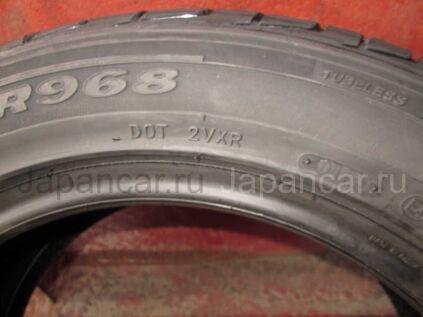 Летниe шины Triangle Tr968 205/55 16 дюймов новые во Владивостоке