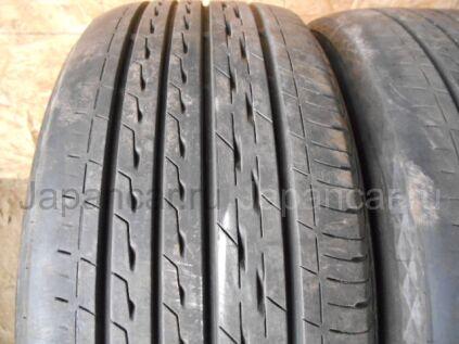 Летниe шины Bridgestone Regno gr-xt 215/45 17 дюймов б/у во Владивостоке
