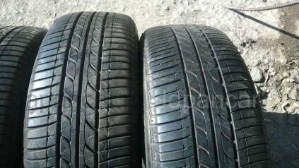Летниe шины Bridgestone B250 195/60 16 дюймов б/у в Челябинске