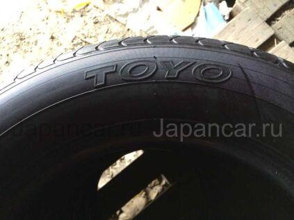Летниe шины Toyo Np01 185/65 14 дюймов б/у во Владивостоке