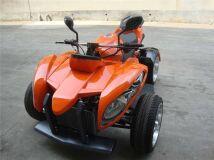 квадроцикл YAMAHA ROXTER купить по цене 275000 р. во Владивостоке
