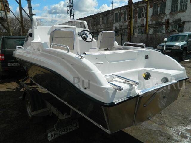 катер Неман-500 комбинированный 2018 года