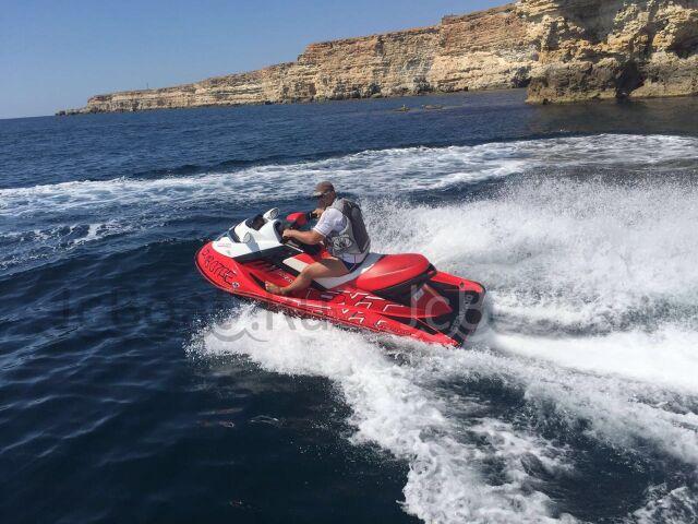 водный мотоцикл SEA-DOO 2007 года