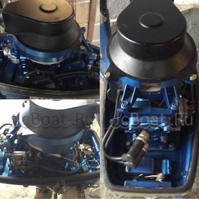 мотор подвесной SUZUKI 1993 года