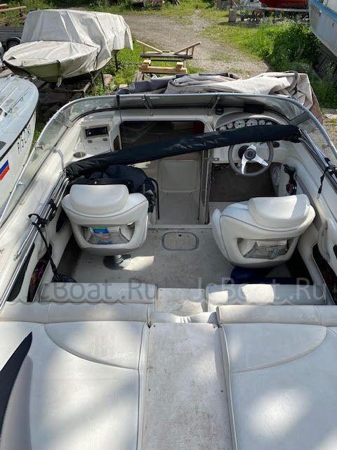 катер STINGRAY 205 CX 2008 года