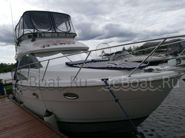 яхта моторная MERIDIAN YACHTS 341 2006 года