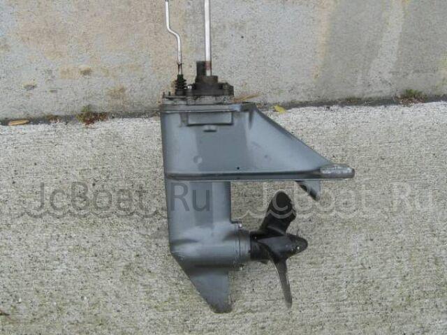 мотор подвесной SUZUKI DT-5 1996 года