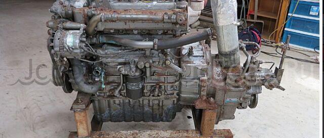 мотор стационарный YANMAR 4LM-DT 2004 года
