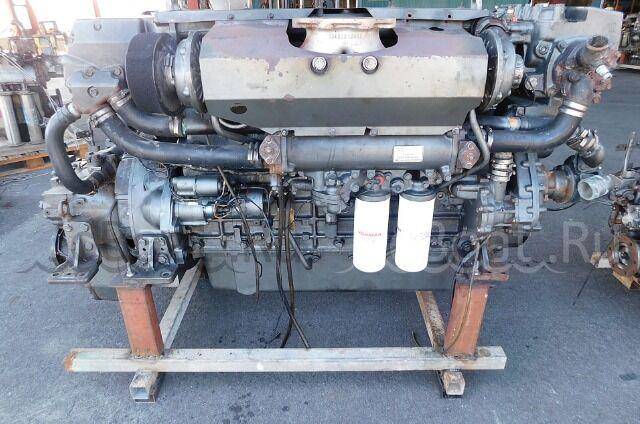 мотор стационарный YANMAR 6KY-ET 2000 года