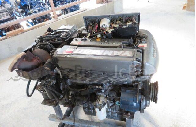 мотор стационарный YANMAR 4CX-GT 2000 года