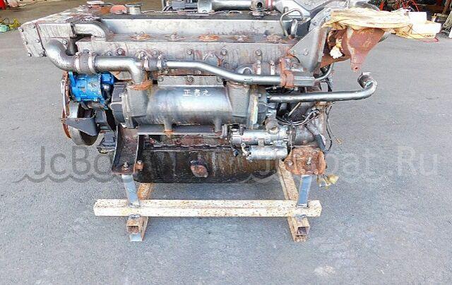 мотор стационарный YANMAR 6M105A-1 2000 года