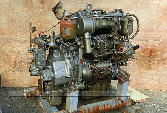 мотор стационарный YANMAR 2LM 2001 года