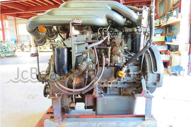 мотор стационарный YANMAR 3S15B 2000 года