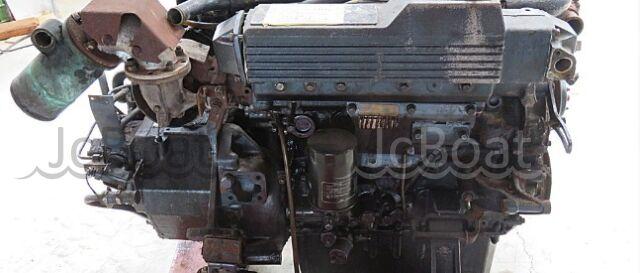 мотор стационарный YAMAHA SX343KM 2002 года