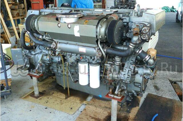 мотор стационарный YANMAR 6KY-ET 2003 года