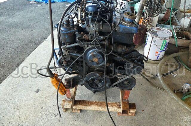 мотор стационарный YANMAR UM03AB1M 2000 года