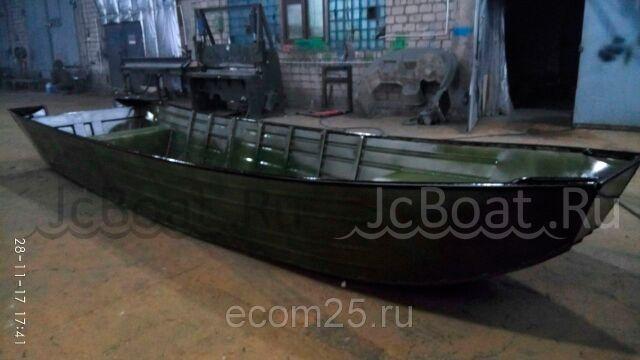 лодка Лодка под мотор ульмага  2019 года