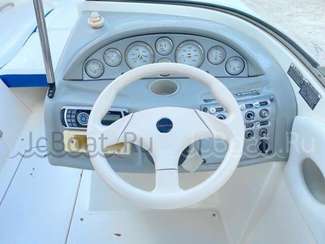 катер BAYLINER 249SD  2007 года