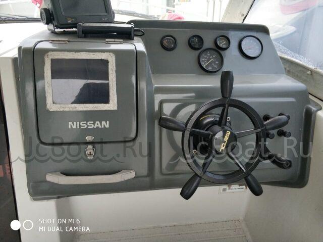катер NISSAN MARINE FS730 1998 года