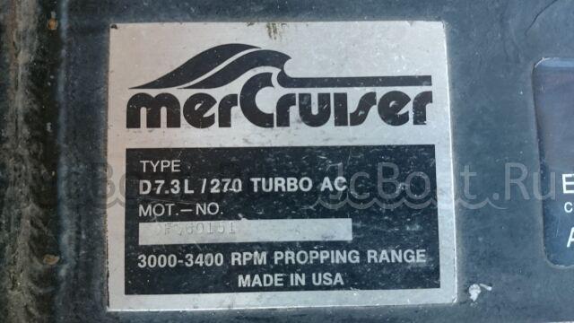 мотор стационарный MERCRUISER 2000 года