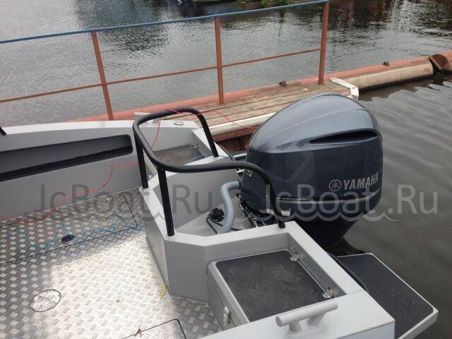 лодка Волжанка 67 CABIN 2018 года