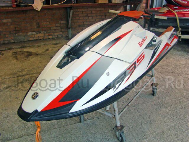 водный мотоцикл HSR-BENELLI B3S 1200CC 2015 года