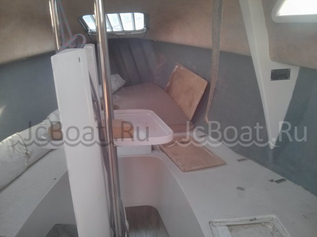 яхта парусная Микро 2014 года