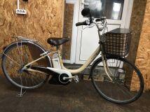 велосипед YAMAHA PAS B8B83985