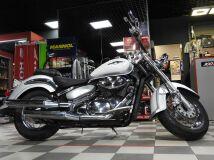 мотоцикл SUZUKI VL800 INTRUDER арт.9865