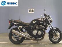 классик HONDA CB400SF